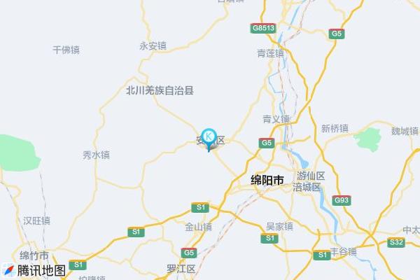 广州到绵阳长途搬家