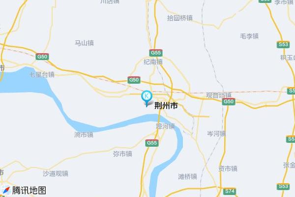 广州到荆州长途搬家