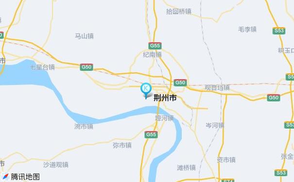 广州到荆州货运专线