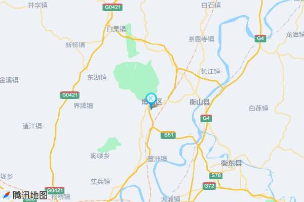 广州到衡阳长途搬家