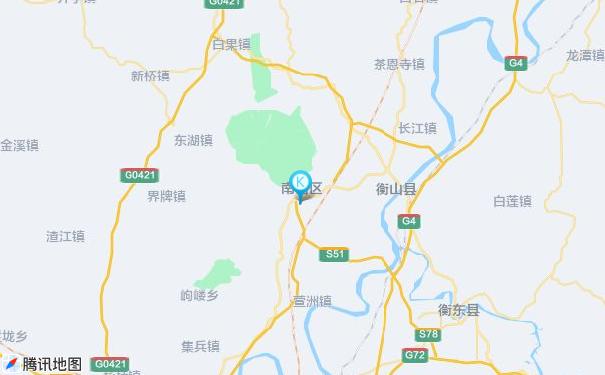 广州到衡阳货运专线