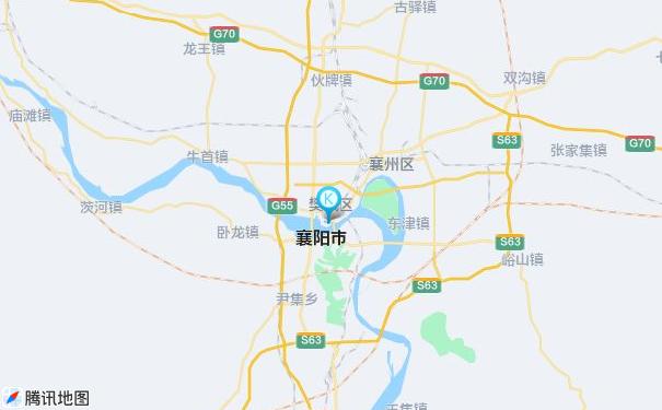 广州到襄阳货运专线