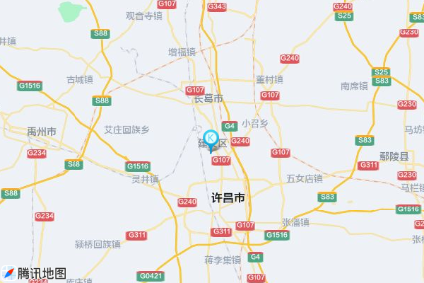 广州到许昌长途搬家