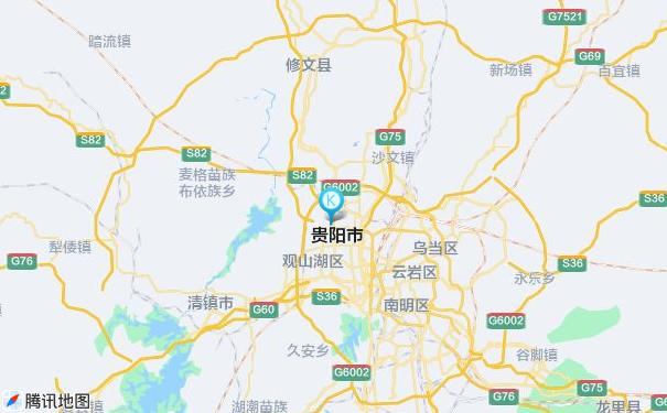 广州到贵阳货运专线