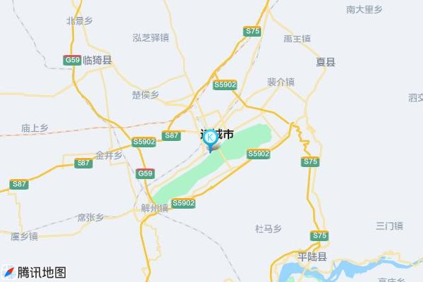 广州到运城长途搬家