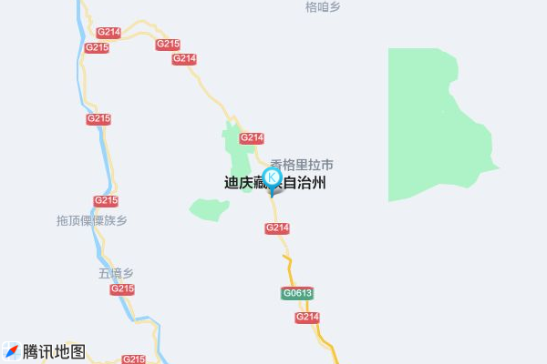 广州到迪庆长途搬家