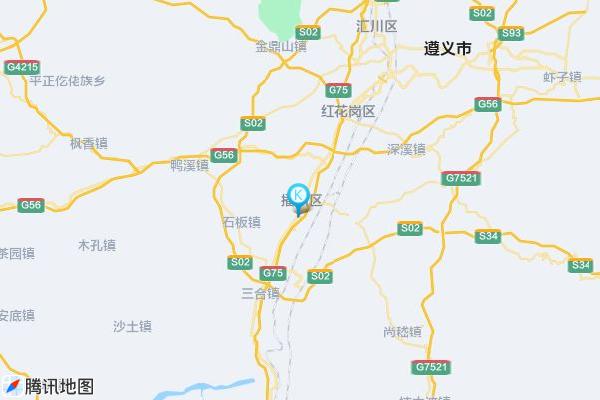 广州到遵义长途搬家