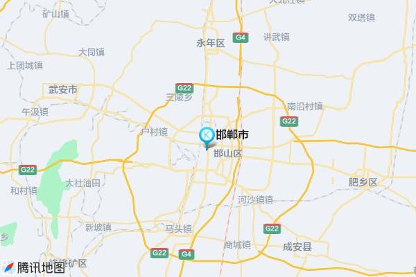 广州到邯郸长途搬家
