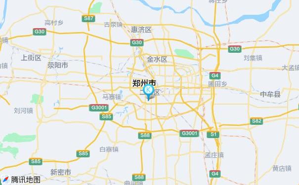广州到郑州货运专线