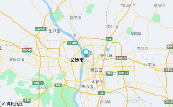 广州到长沙货运专线