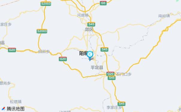 广州到阳泉货运专线