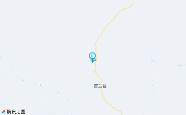 广州到阿里货运专线