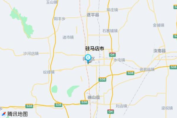 广州到驻马店长途搬家
