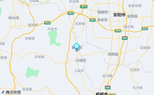 广州到鹤壁货运专线