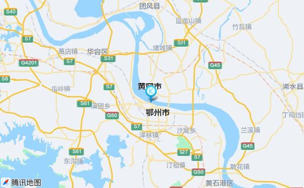 广州到黄冈货运专线