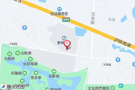 棗林北苑地圖信息