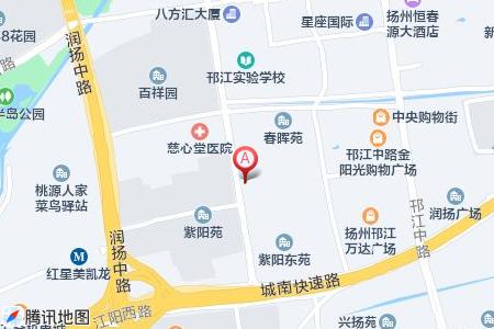 上林苑地图信息